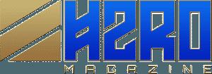 H2RO Magazine