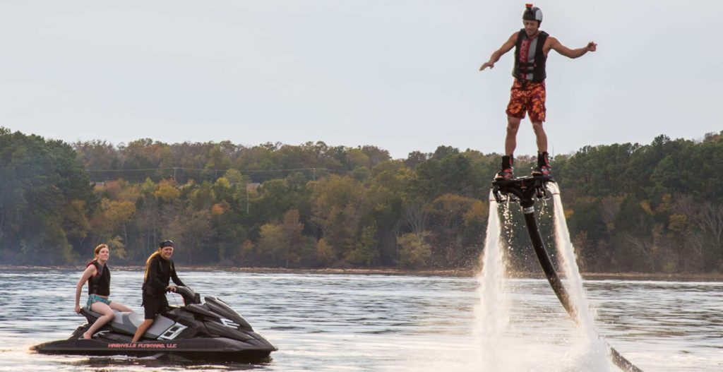 How To FlyBoard