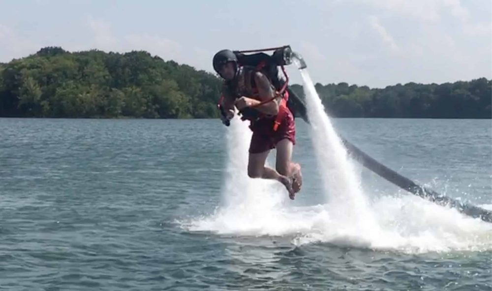 Zapata Racing Water JetPack-Nashville-FlyBoard-2