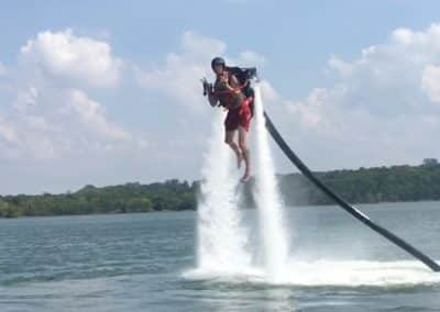 Water JetPack Nashville FlyBoard