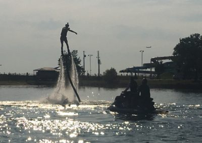 Nashville FlyBoard at Nashville Shores