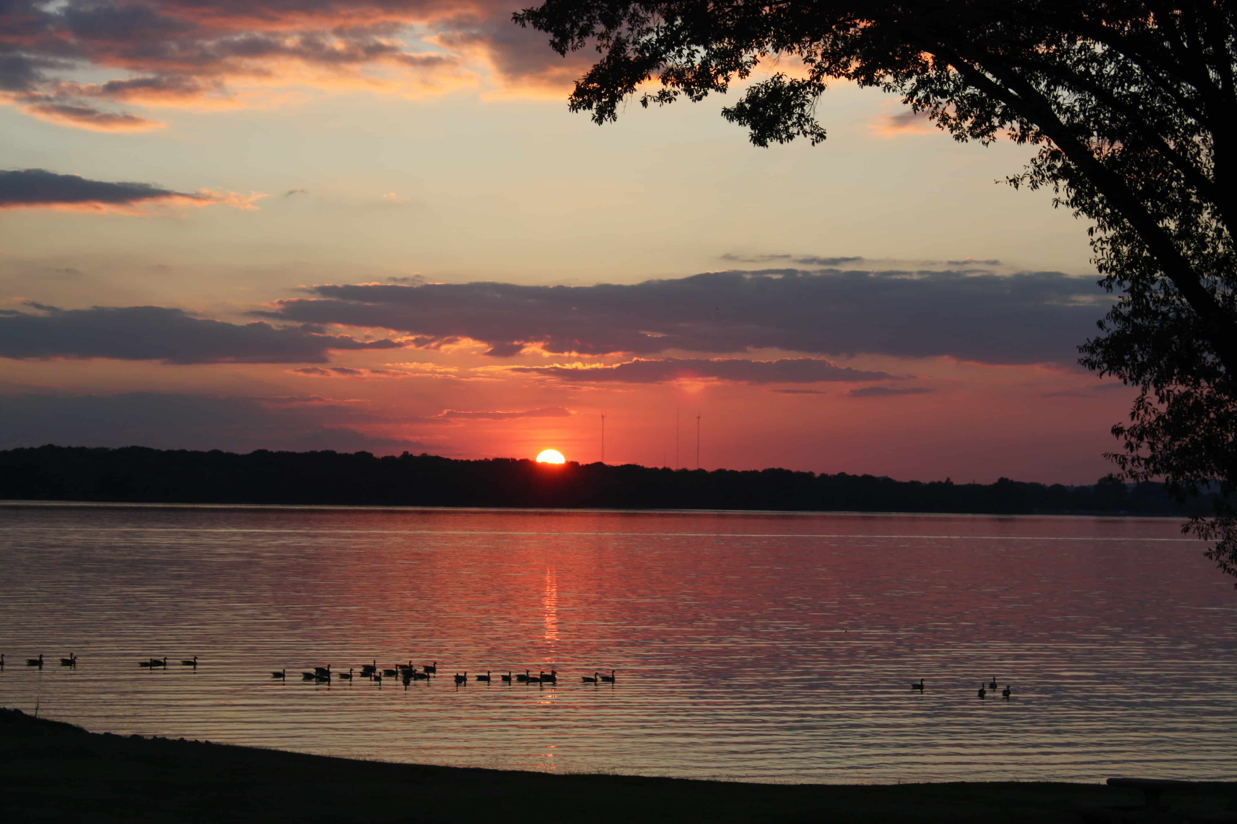 Old Hickory Lake