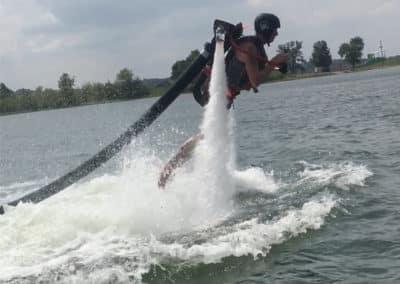 Tennessee ZR water-jetpack nashville flyboard