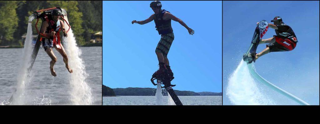 Nashville Flyboard Hoverboard JetPack