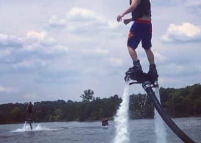 Double Flyboards Nashville
